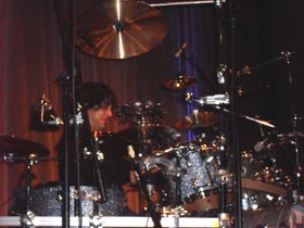 Mike Mangini Soloing - 2010